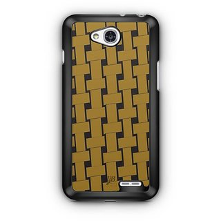 YuBingo Smart Patterns Designer Mobile Case Back Cover for LG L90