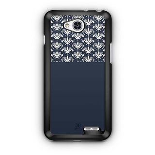 YuBingo Flowers Pattern Designer Mobile Case Back Cover for LG L90