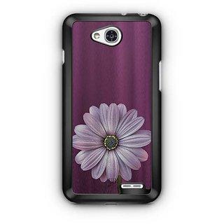 YuBingo Beautiful Flower Designer Mobile Case Back Cover for LG L90