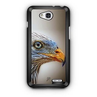 YuBingo Beautiful Bird Designer Mobile Case Back Cover for LG L90