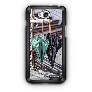 YuBingo Umbrella Designer Mobile Case Back Cover for LG L90