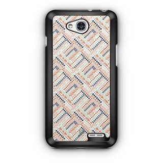 YuBingo Funky Pattern Designer Mobile Case Back Cover for LG L90