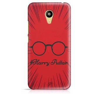 YuBingo Harry Puttar Designer Mobile Case Back Cover for Meizu M3