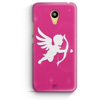 YuBingo Love Angel Designer Mobile Case Back Cover for Meizu M3