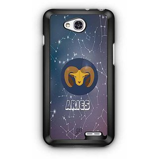 YuBingo Aries Designer Mobile Case Back Cover for LG L90