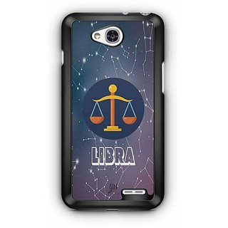 YuBingo Libra Designer Mobile Case Back Cover for LG L90