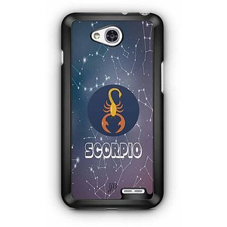YuBingo Scorpio  Designer Mobile Case Back Cover for LG L90