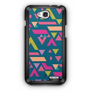 YuBingo Vibrance Designer Mobile Case Back Cover for LG L90