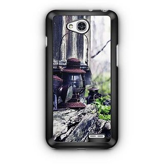 YuBingo Old Lantern Designer Mobile Case Back Cover for LG L90