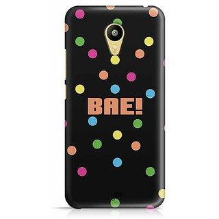 YuBingo Bae Designer Mobile Case Back Cover for Meizu M3