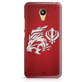 YuBingo Shera di Kaum Designer Mobile Case Back Cover for Meizu M3