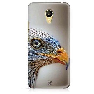YuBingo Beautiful Bird Designer Mobile Case Back Cover for Meizu M3