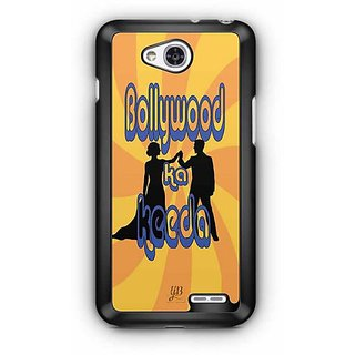 YuBingo Bollywood ka Keeda Designer Mobile Case Back Cover for LG L90
