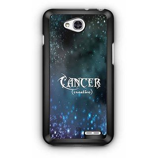 YuBingo Cancer (Creative) Designer Mobile Case Back Cover for LG L90
