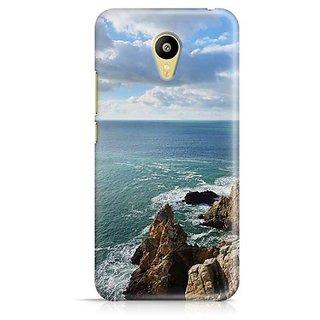 YuBingo Nature at it's best Designer Mobile Case Back Cover for Meizu M3