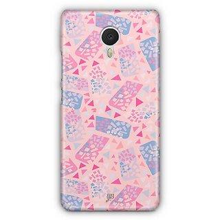 YuBingo Candies Designer Mobile Case Back Cover for Meizu M3 Note
