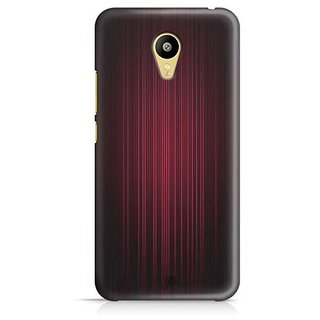 YuBingo Wood Finish (Plastic) Designer Mobile Case Back Cover for Meizu M3