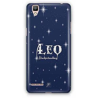 YuBingo Leo (Understanding) Designer Mobile Case Back Cover for Oppo F1 / A35