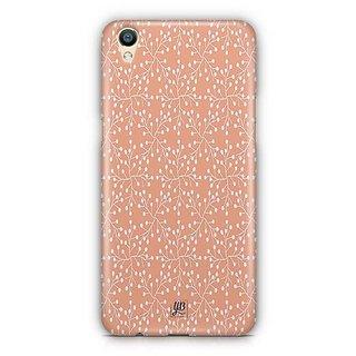 YuBingo Entangled pattern Designer Mobile Case Back Cover for Oppo F1 Plus / R9
