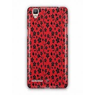 YuBingo Myriad Dreams Designer Mobile Case Back Cover for Oppo F1 / A35