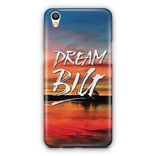 YuBingo Dream BIG Designer Mobile Case Back Cover for Oppo F1 Plus / R9
