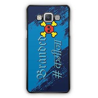 YuBingo Branded Kamina Designer Mobile Case Back Cover for Samsung Galaxy A5