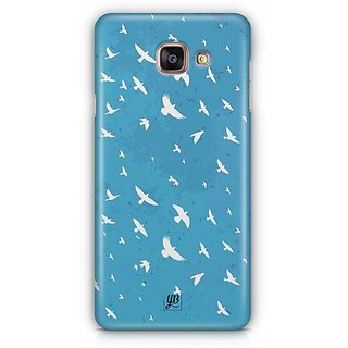 YuBingo Collage of Birds Designer Mobile Case Back Cover for Samsung Galaxy A5 2016