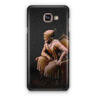 YuBingo Shivaji Photo Designer Mobile Case Back Cover for Samsung Galaxy A5 2016