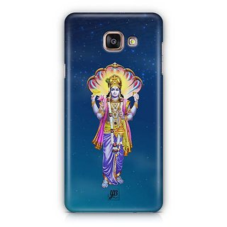 YuBingo Vishnu Bhagwan Designer Mobile Case Back Cover for Samsung Galaxy A5 2016