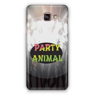 YuBingo Party Animal Designer Mobile Case Back Cover for Samsung Galaxy A5 2016