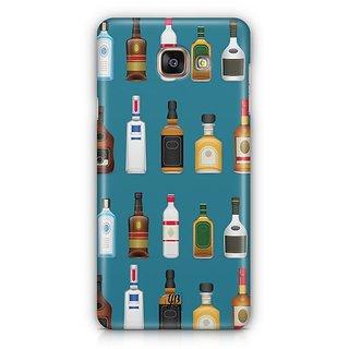 YuBingo Open the Bottle Designer Mobile Case Back Cover for Samsung Galaxy A5 2016