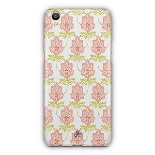 YuBingo Flowers pattern Designer Mobile Case Back Cover for Oppo F1 Plus / R9