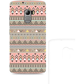 CopyCatz Tribal Chic11 Premium Printed Case For Lenovo K4 Note
