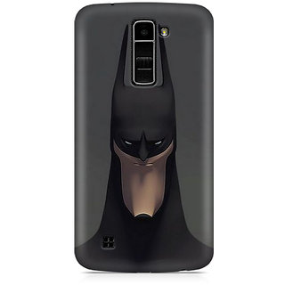 CopyCatz Batman Caricature Premium Printed Case For LG K7
