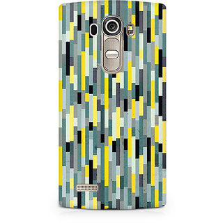 CopyCatz Bullets Premium Printed Case For LG G4