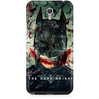 CopyCatz Jokers Batman Premium Printed Case For Lenovo Zuk Z1