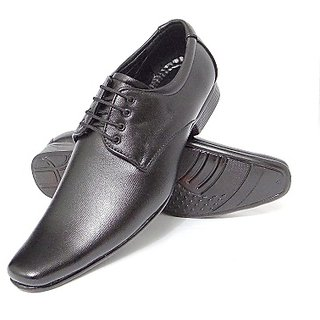 Slowgun's Men's Formal Shoes