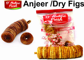 Anjeer/Dry Figs
