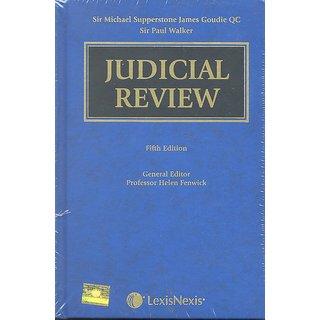 Judicial Review (English)