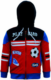 Kothari Boys Jacket Pack of 1