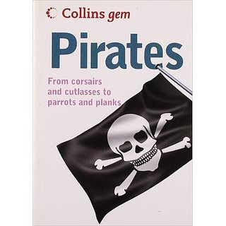 Collins Gem - Pirates