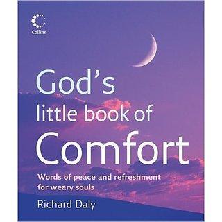Gods Little Book Of Comfort