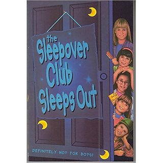 The Sleepover Club Sleep Out (The Sleepover Club, Book 9)