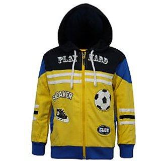 Kothari Boys cotton Jacket pack of 1