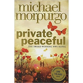 analysis of private peaceful by michael morpurgo Download the michael morpurgo facts & worksheets including private peaceful book analysis students are.