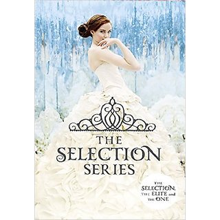 The Selection Series (The Selection,The Elite, The One)