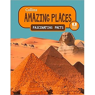 Amazing Places: Collins Fascinating Facts