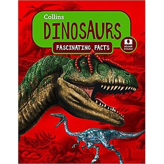 Dinosaurs (Collins Fascinating Facts)