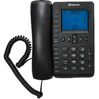 Binatone Concept 810N Telephone Instrument (Black)