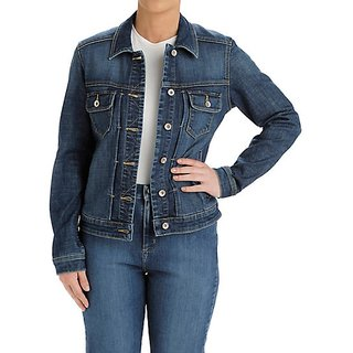 Kotty Women's Blue Jacket